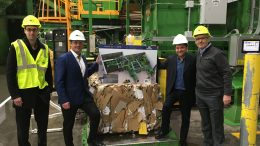 Waste Management Laval Machinex