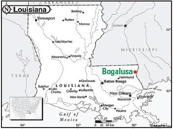 International Paper Bogalusa