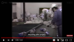 Plastics Wars