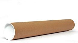 Paperboard Tube